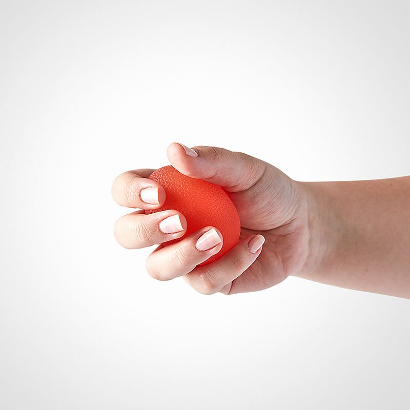 STANDUP ACTIVE ANTI STRESSBALL